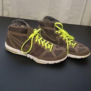 Women's Nike Max S2S Mid